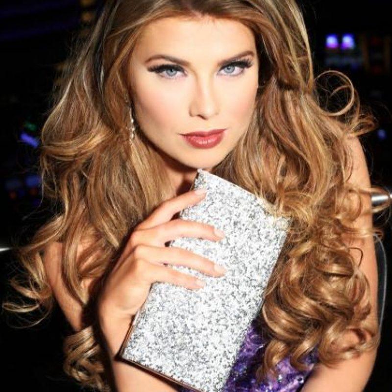 Cecilie Wellemberg es Miss Dinamarca Foto:vía facebook.com/MissUniverse