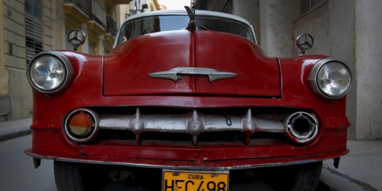 El pasado 20 de julio se abrieron las embajadas de ambos países en Washington y en La Habana. Foto:Getty Images