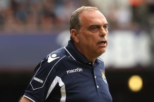 Avram Grant, técnico de futbol israelí. Foto:Publinews