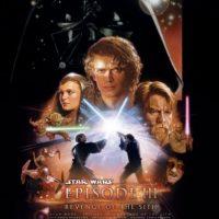 """""""Star Wars Episodio III: La venganza de los Sith"""" se estrenó el 19 de mayo de 2005. Foto:IMDb"""