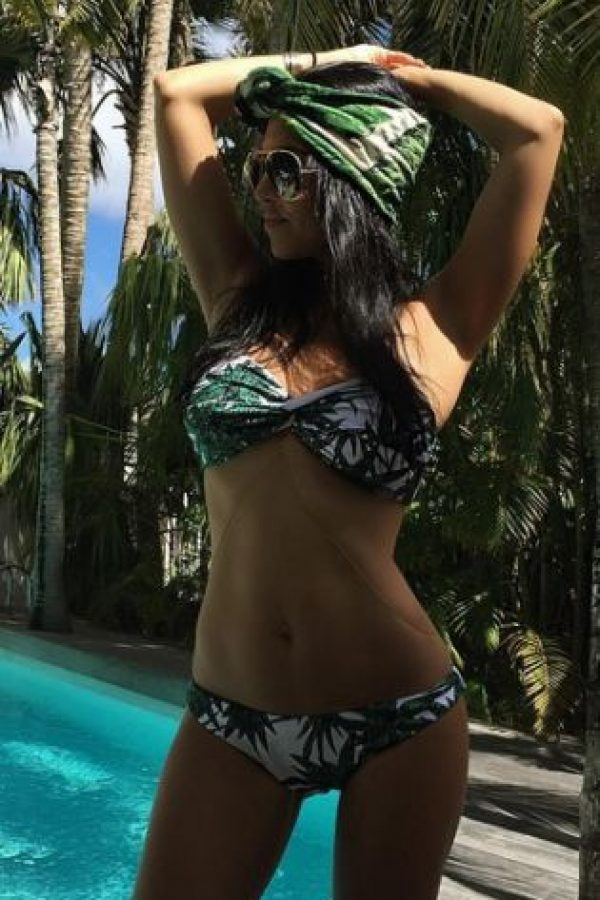 Foto: Instagram/kourtneykardash