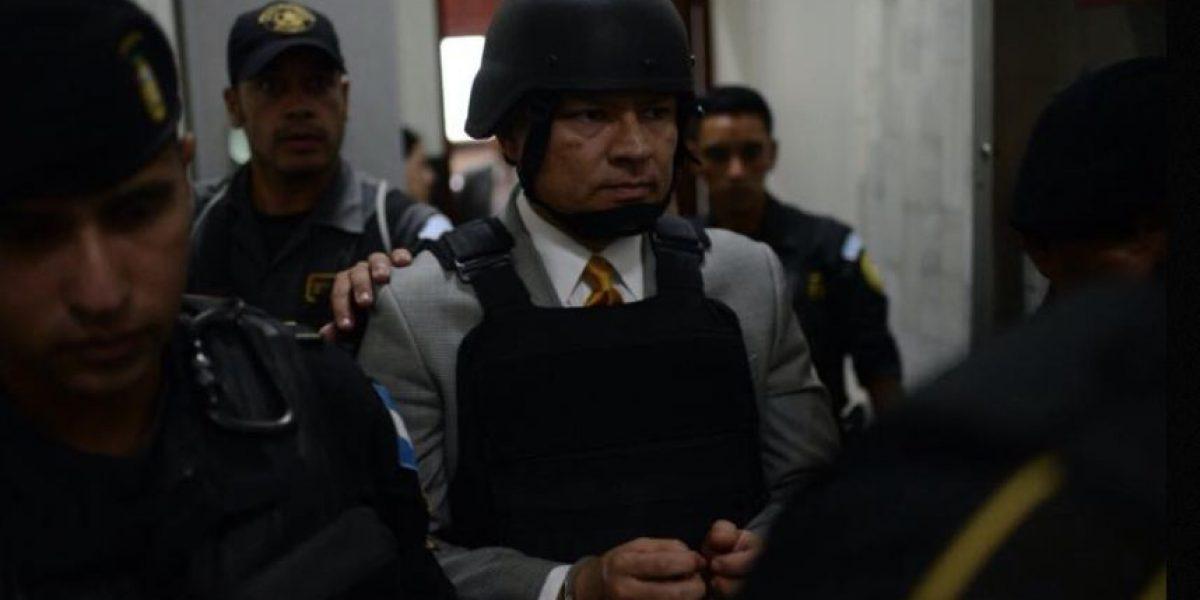 Salvador González, alias