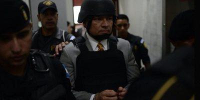 """Salvador González, alias """"Eco"""" ya es colaborador de la fiscalía en #CasoLaLínea"""