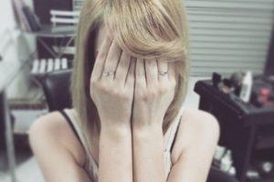 Ella es una joven australiana de 19 años Foto:Instagram/olivia_oblivious