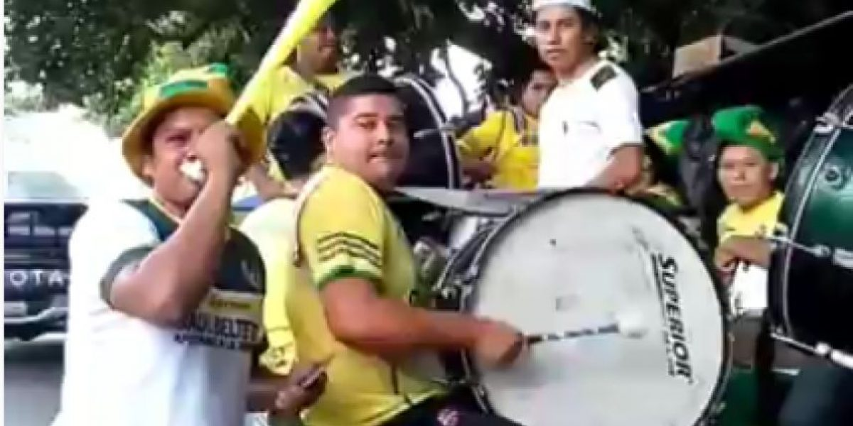 Guastatoya le pone emoción a la final con este emotivo video
