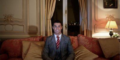 Cristiano Ronaldo busca ser un magnate de la hostelería