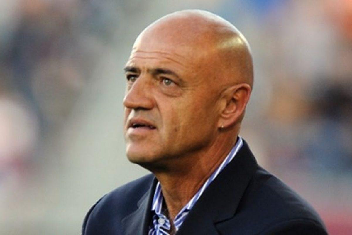José Luis Sánchez Solá, técnico de futbol mexicano. Foto:Publinews
