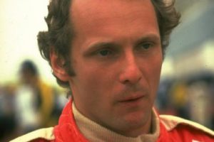 1. Niki Lauda Foto:Getty Images