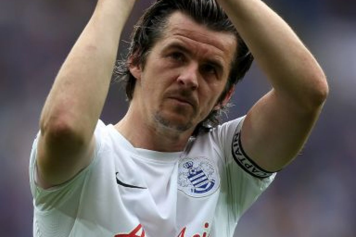 5. Joey Barton Foto: Getty Images