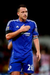 7. John Terry Foto: Getty Images
