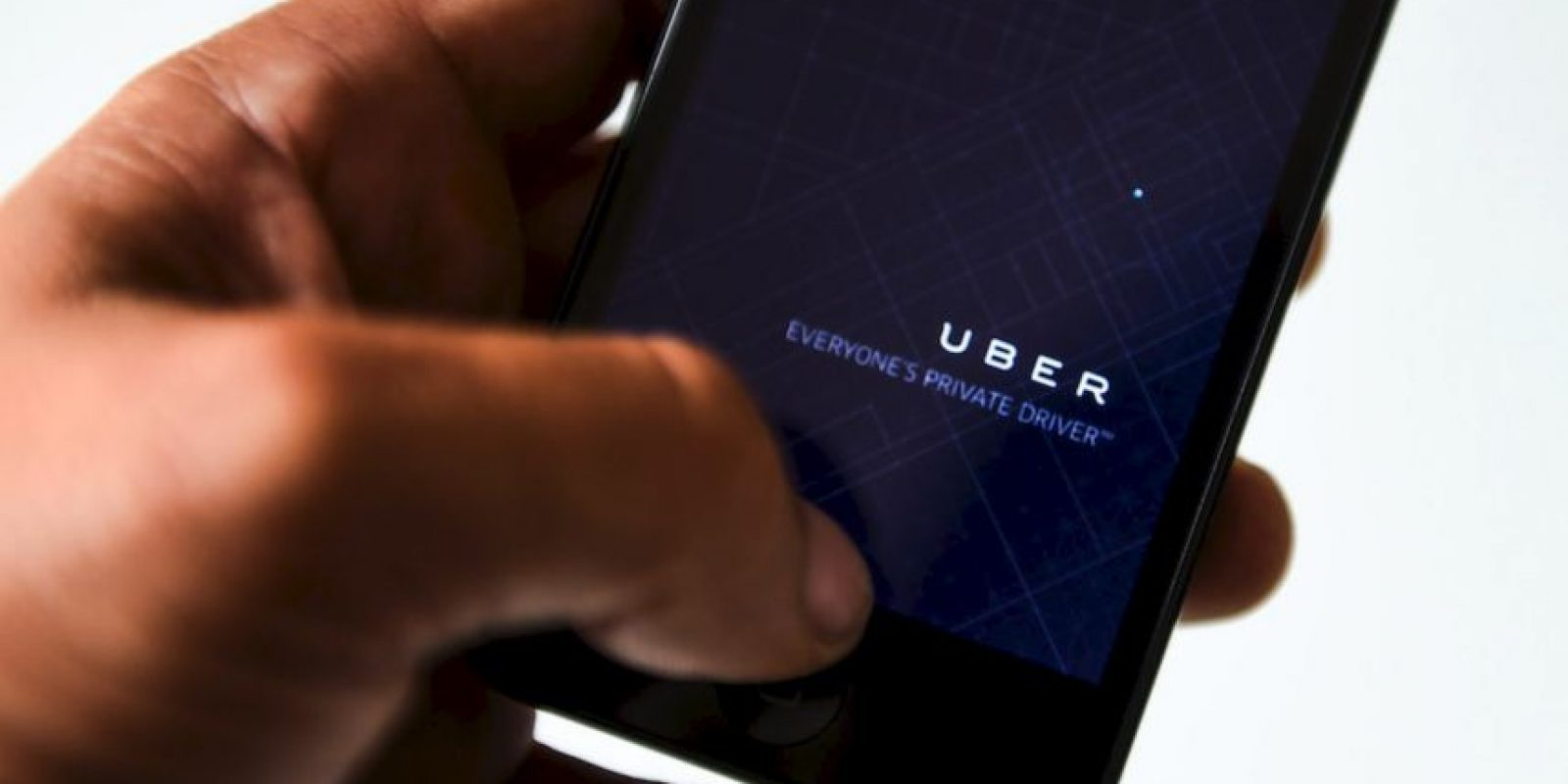 5- Identificar el viaje con el que tuvieron el problema. Foto:Uber