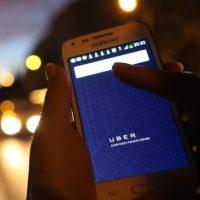 """3- Acceder al menú """"Ayuda"""". Foto:Uber"""