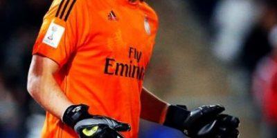 Iker Casillas y la curiosa forma de narrar un día de su vida en Twitter