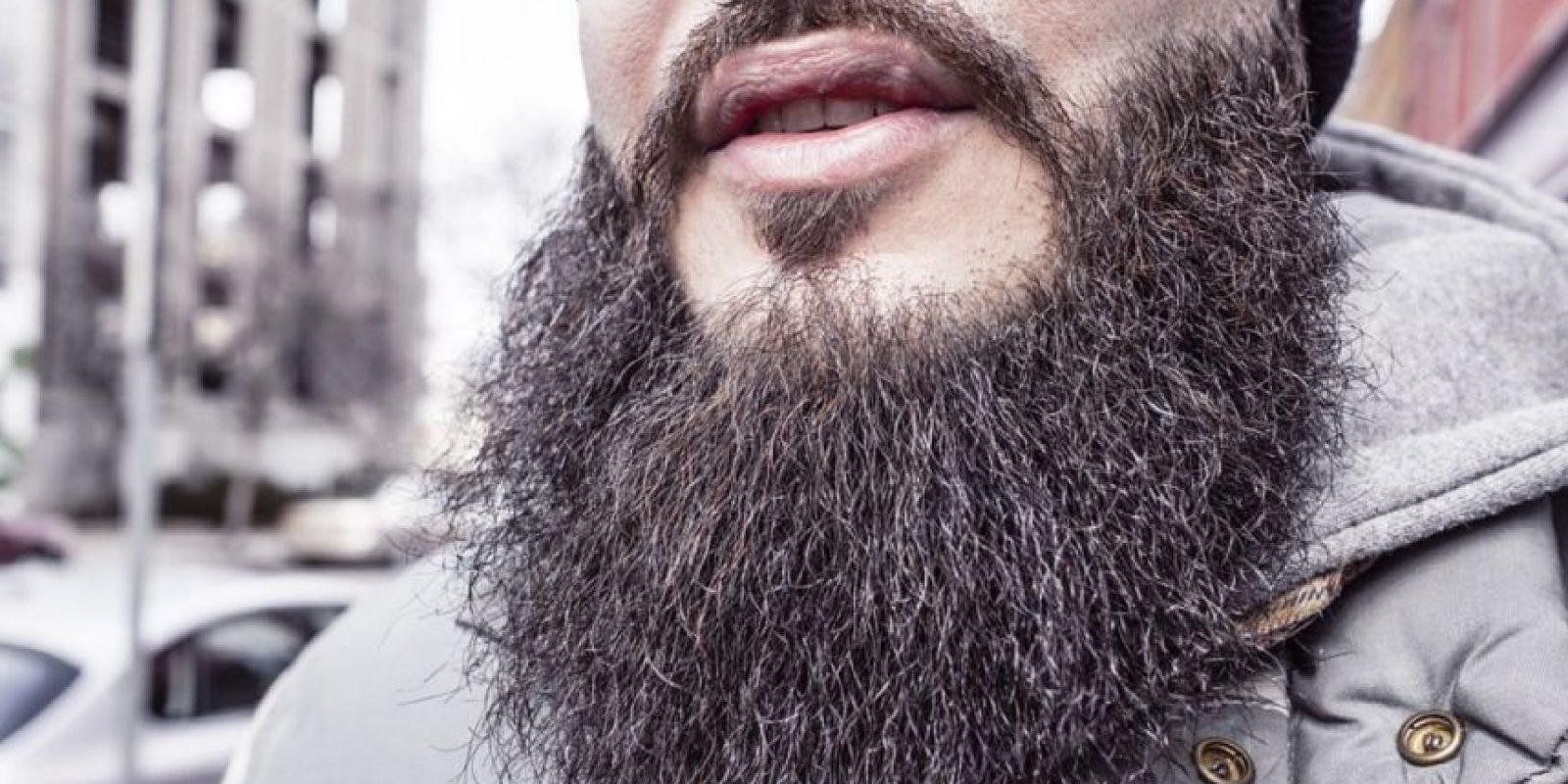 Para que nadie la descubriera, se disfrazó con una barba. Foto:Vía Pixabay