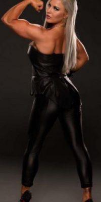 Dana Brooke Foto:WWE