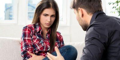 ¿Tienes miedo de terminar con tu pareja? Esta página es tu salvación