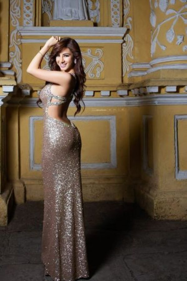 Foto:Facebook – Miss Guatemala