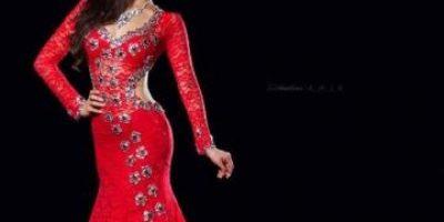 VIDEO. Miss Guatemala explica por qué utilizó ese vestido tan criticado