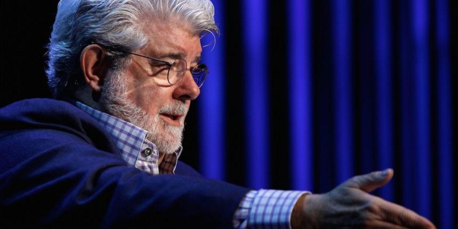 """12.- Está convencido de que """"Marvel"""" debe revivir al famoso pato """"Howard"""" Foto:Getty Images"""