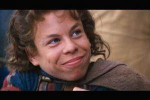"""2.- El filme de la década de los 80 """"Willow"""" fue inspirado en una historia de Lucas, además participó como productor ejecutivo. Foto:IMDB"""