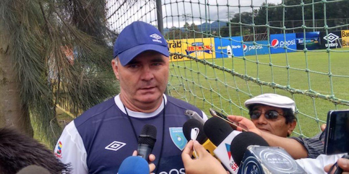Comunicaciones oficializa el retorno de Iván Franco Sopegno
