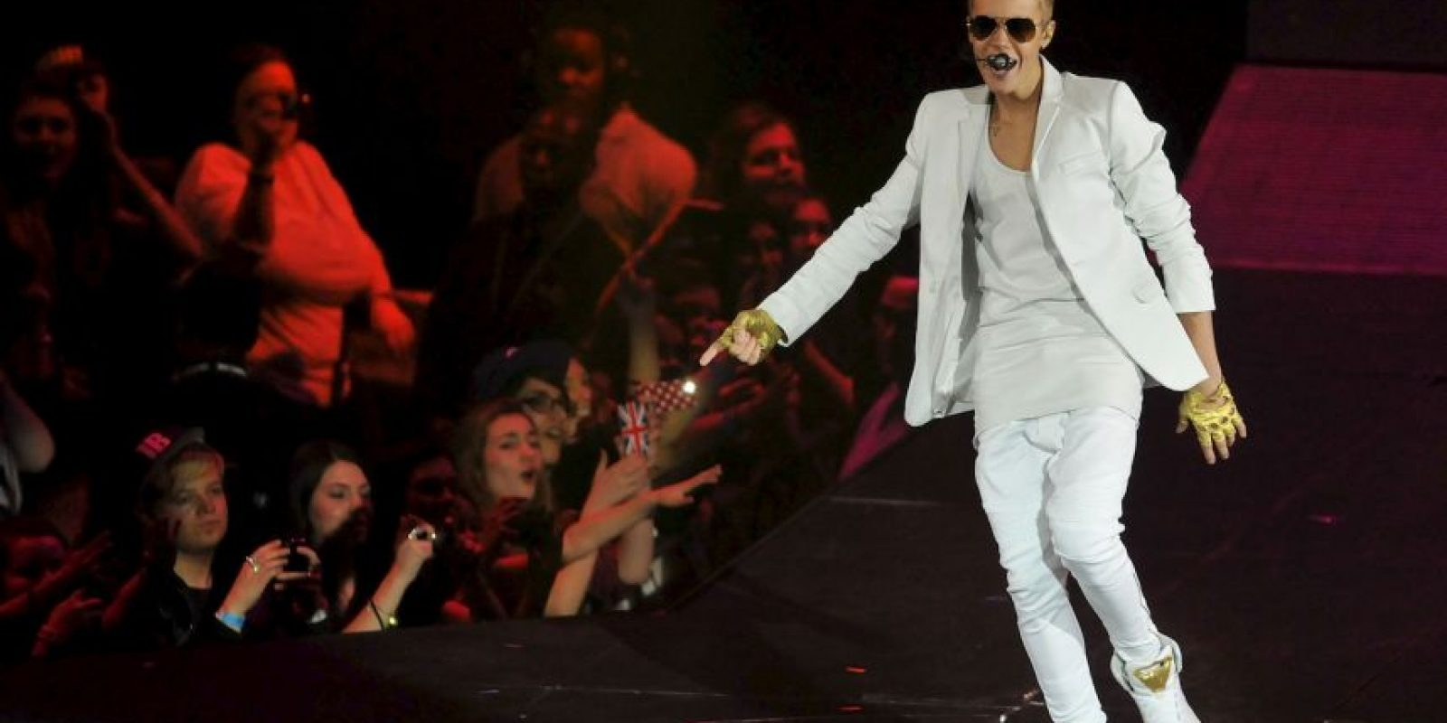 Boyfriend de Justin Bieber Foto: Getty Images
