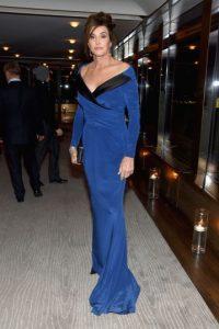 """""""Cuando Bruce Jenner se convirtió en Caitlyn se produjo un cambió sísmico en el universo del género"""" Foto:Getty Images"""