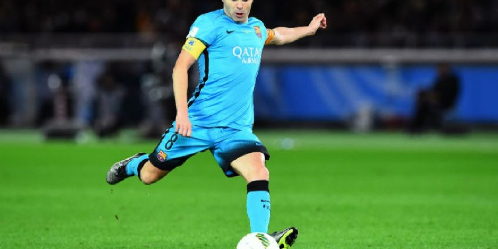 6. Barcelona se ha presentado a tres finales; solo perdió la primera ante Inter de Brasil, en 2006 Foto:Getty Images
