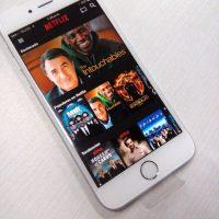Mientras que el iPhone 6 solo permite eliminarlas una a una. Foto:Apple