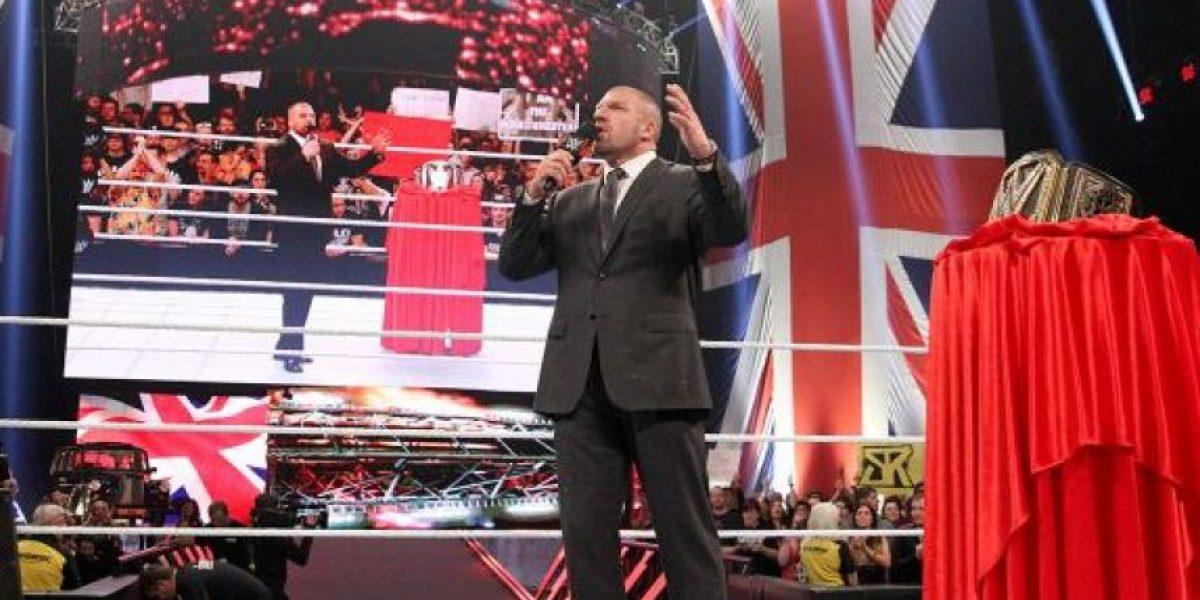 La WWE se interesa por un futbolista de la Premier League