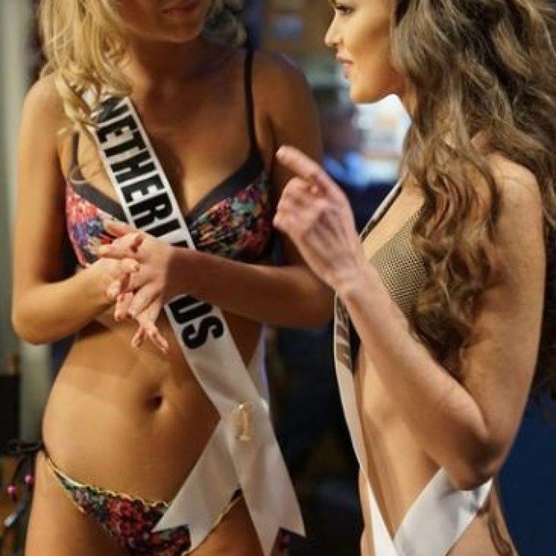 4. ¿La corona se queda en tierras latinas? Foto:Miss Universo