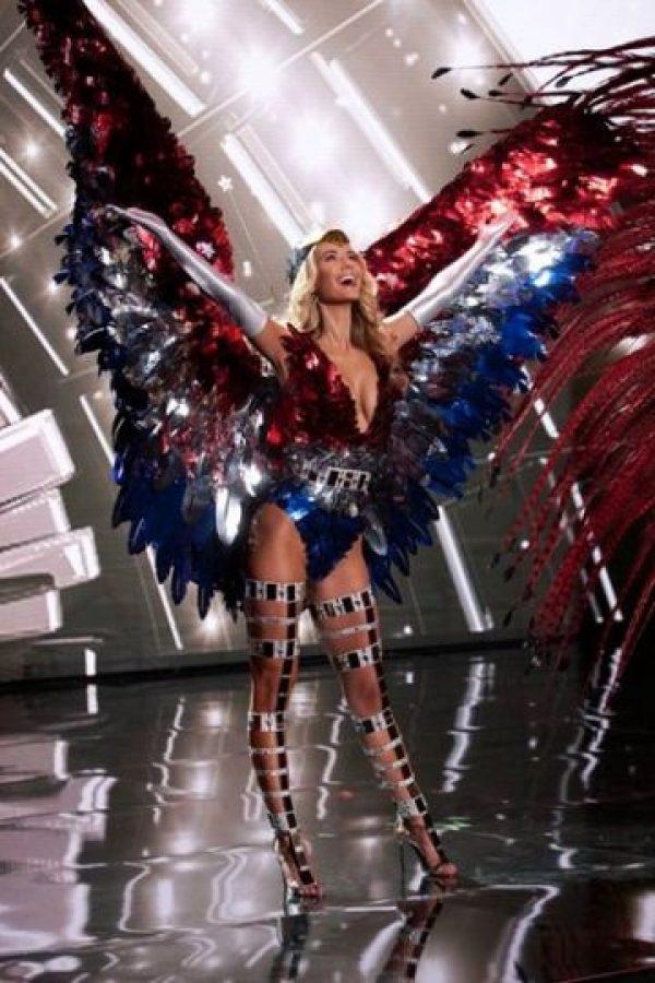 Hay algunas candidatas que pese a llevar la banda de sus país, no nacieron ahí Foto:Miss Universo