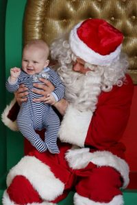 En algunos países es conocido como Papá Noel. Foto:Getty Images