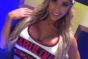 Tiene 26 años Foto:WWE