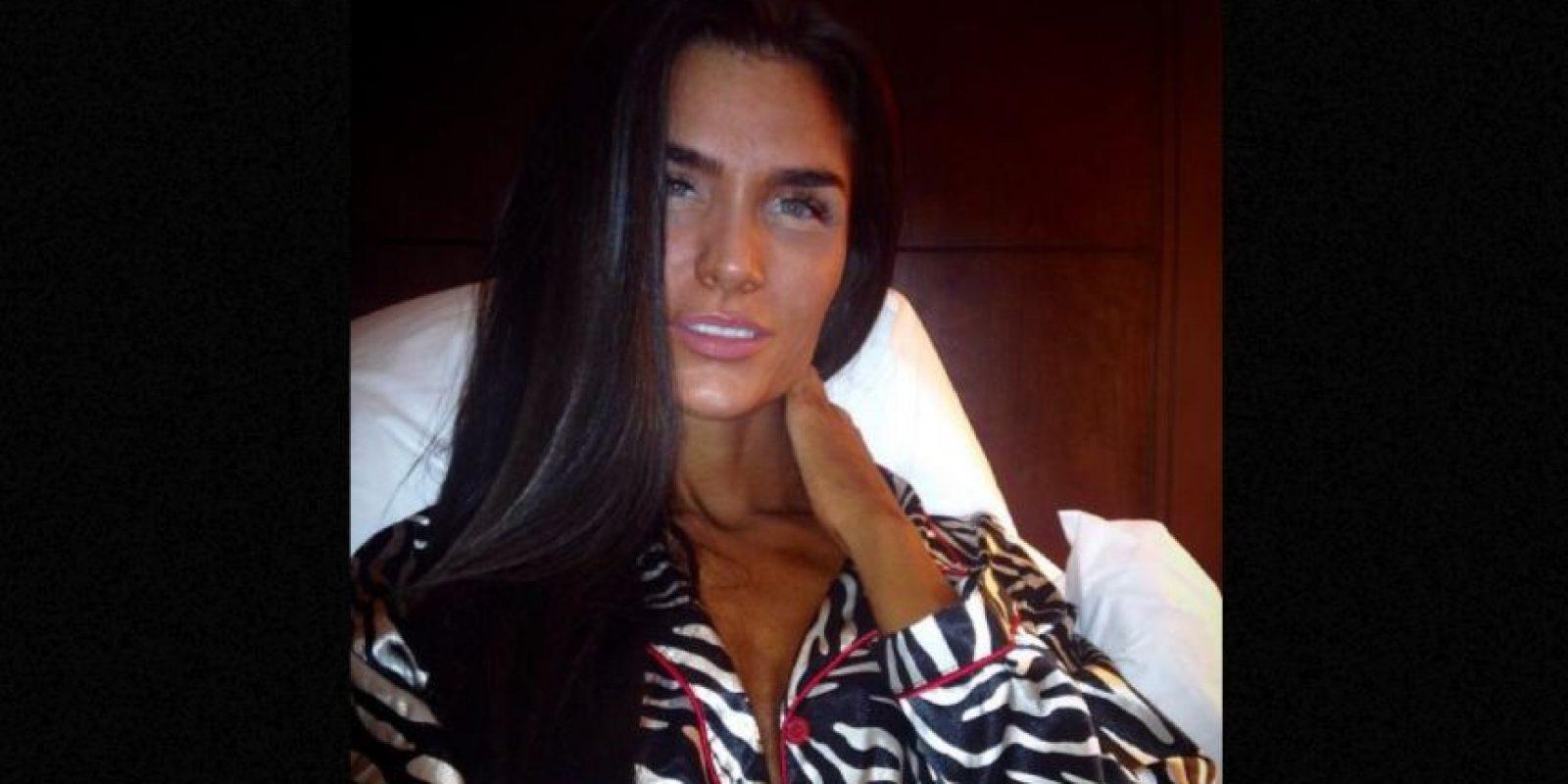 """Mindi Jensen, maestra acusada de publicar fotos """"pornográficas"""" en Instagram. Foto:Vía Instagram.com/minscakes"""
