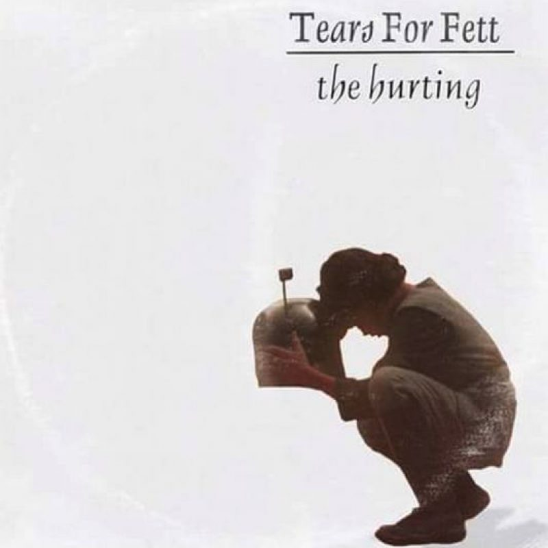 Tears for Fear Foto: Why The Long Play Face