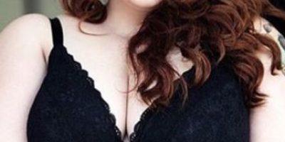 "Famosa modelo de talla grande ""destroza"" desfiles de Victoria""s Secret"