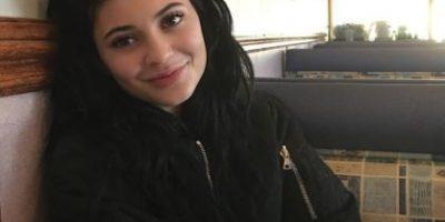 Kylie Jenner está inconforme con su vida sexual y pide consejos a sus hermanas