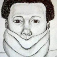 Retratos hablados que no se parecen a los criminales. Foto:Vía Tumblr