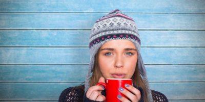 Saca un suéter, hoy entra un Frente Frío