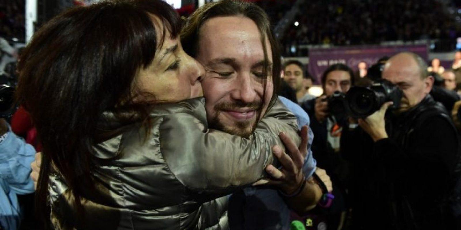 Lo que, sin duda, tendrá un peso significativo en los próximos cuatro años de gobierno de Rajoy. Foto:AFP