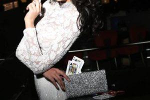 Myriam Arevalos es Miss Paraguay Foto:vía facebook.com/MissUniverse