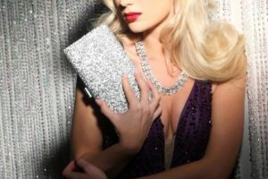 Paulina Brodd es Miss Suecia Foto:vía facebook.com/MissUniverse