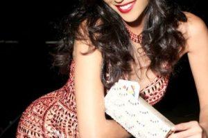 Sharlene Radlein es Miss Jamaica Foto:vía facebook.com/MissUniverse