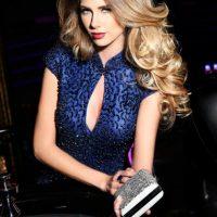 Marthina Brandt es Miss Brasil Foto:vía facebook.com/MissUniverse