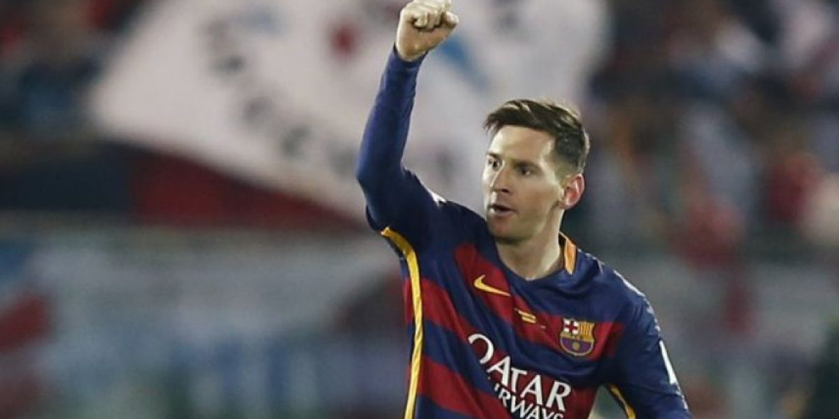 VIDEO. Con estos goles el Barcelona somete al River Plate