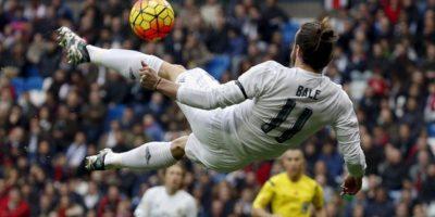 Real Madrid destruye al Rayo Vallecano
