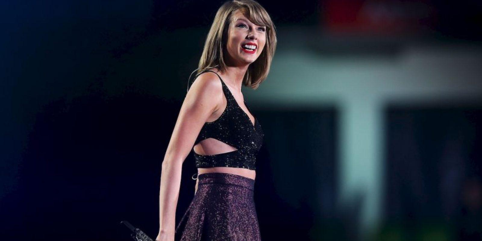La jovén tiene 26 años y ya cuenta con cinco discos. Foto:Getty Images