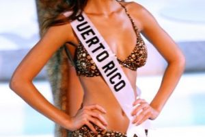 Zuleyka Rivera – Miss Universo 2006 Foto:Getty Images