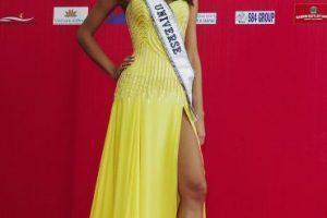 Dayana Mendoza – Miss Universo 2007 Foto:Getty Images
